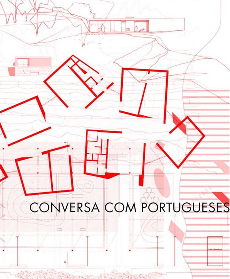 Conversa com Portugueses