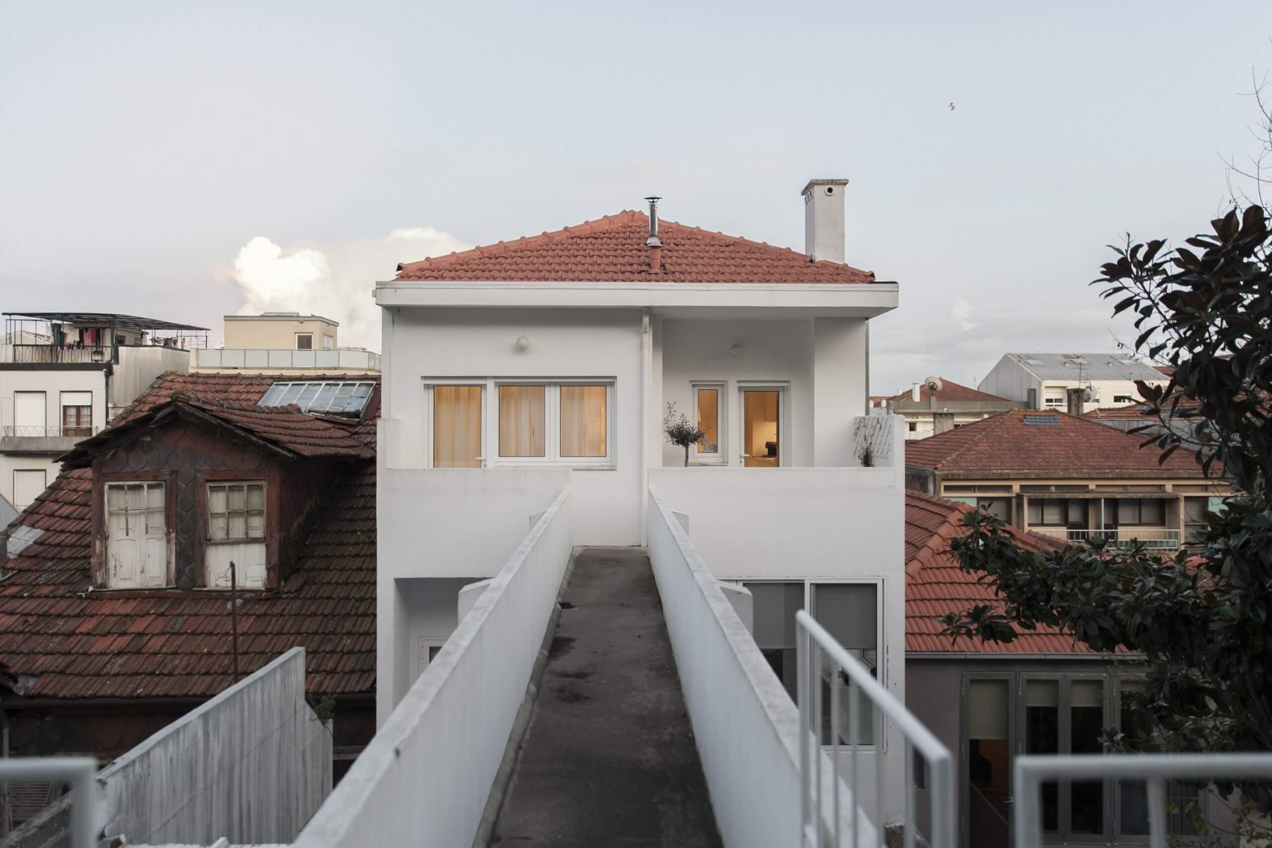 Catwalk House