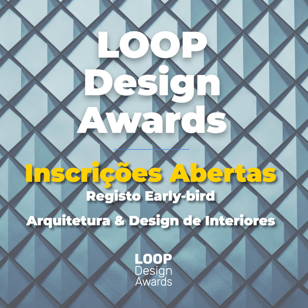 LOOP Design Awards 2020