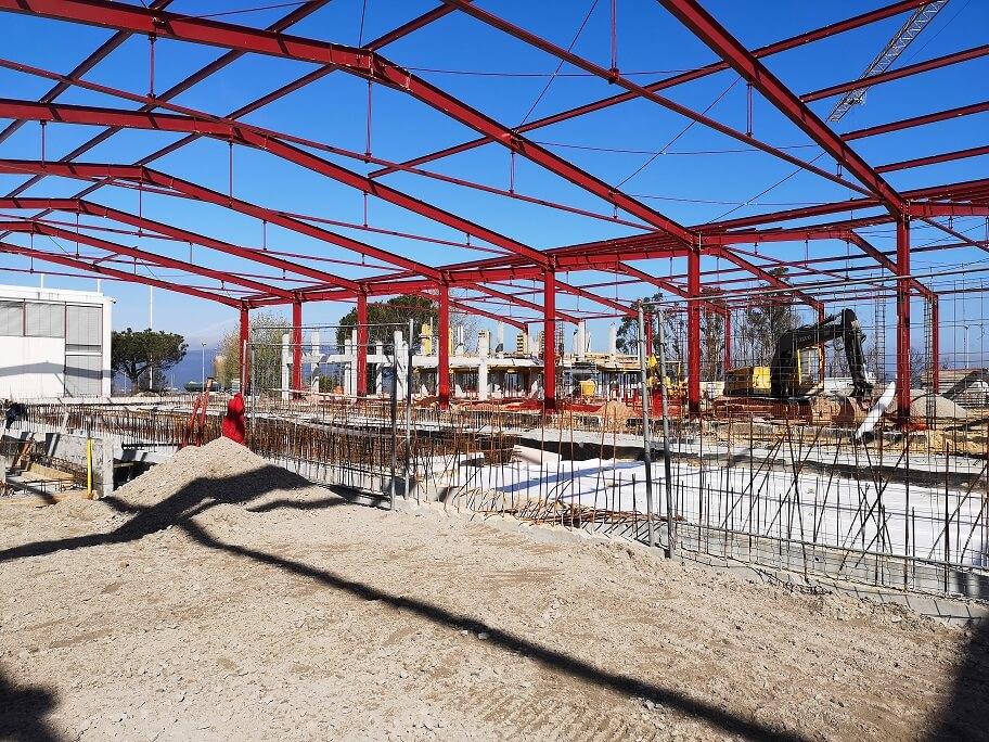 Lucios com projetos de oito milhões de euros  na indústria