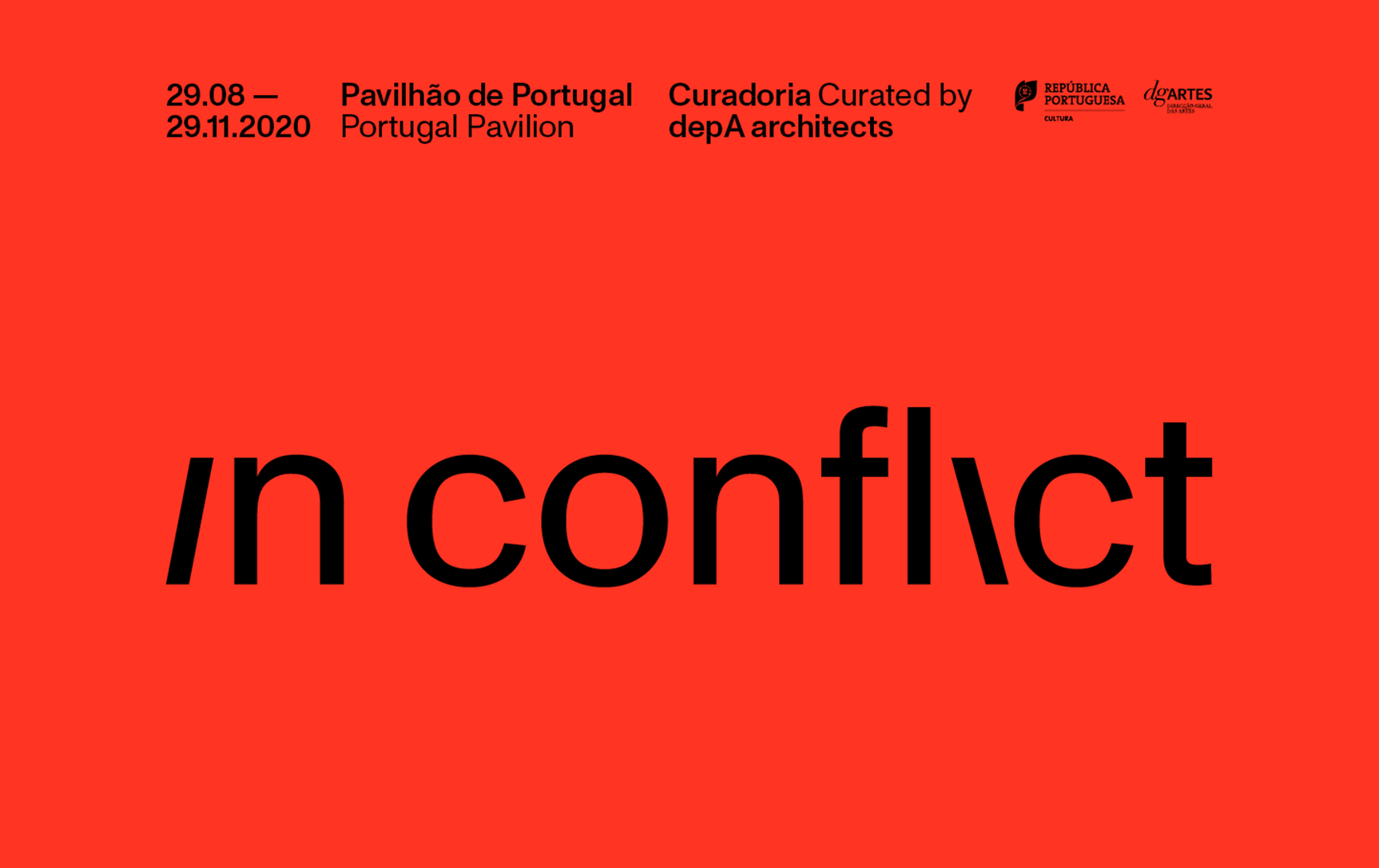 Open Call In Conflict