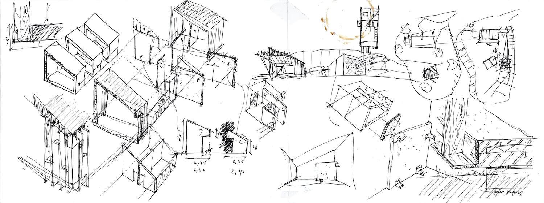 SUMMARY | Sistemas construtivos para habitação