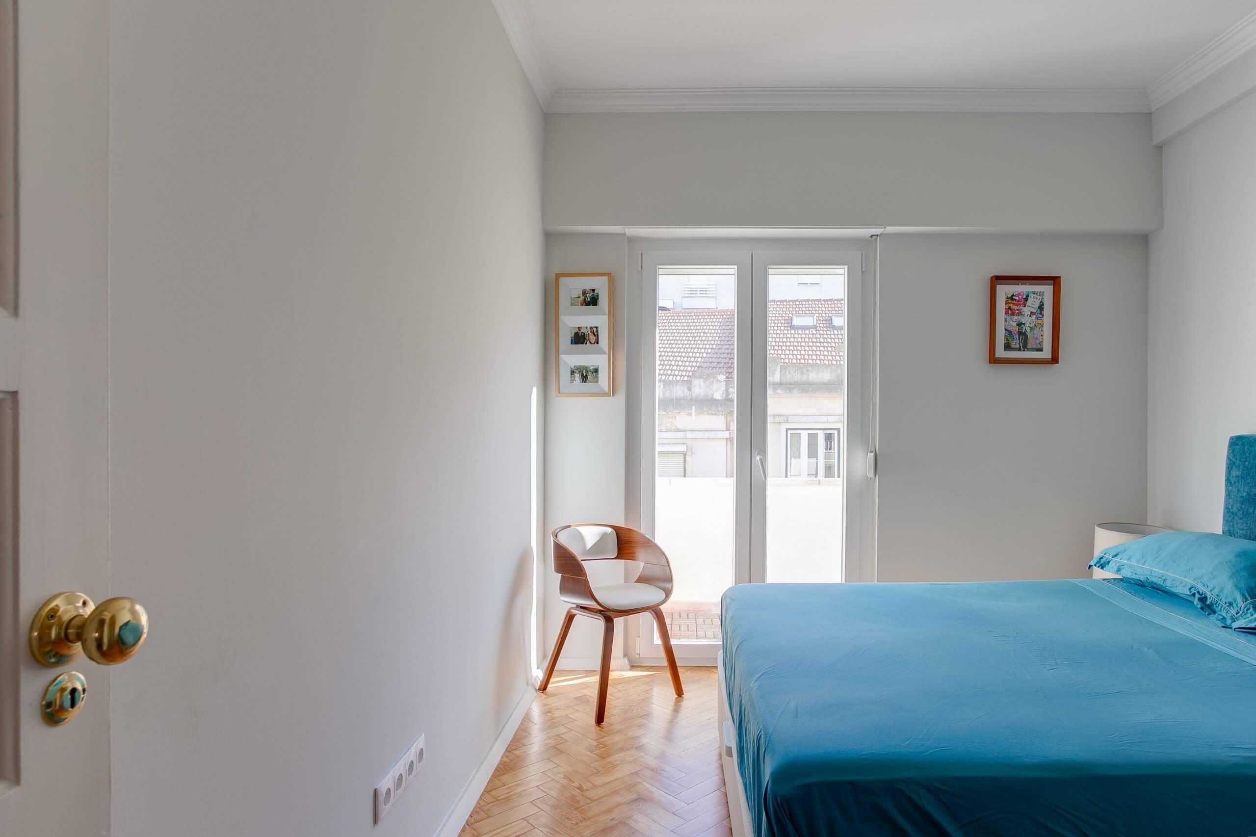Apartamento Alvalade T2