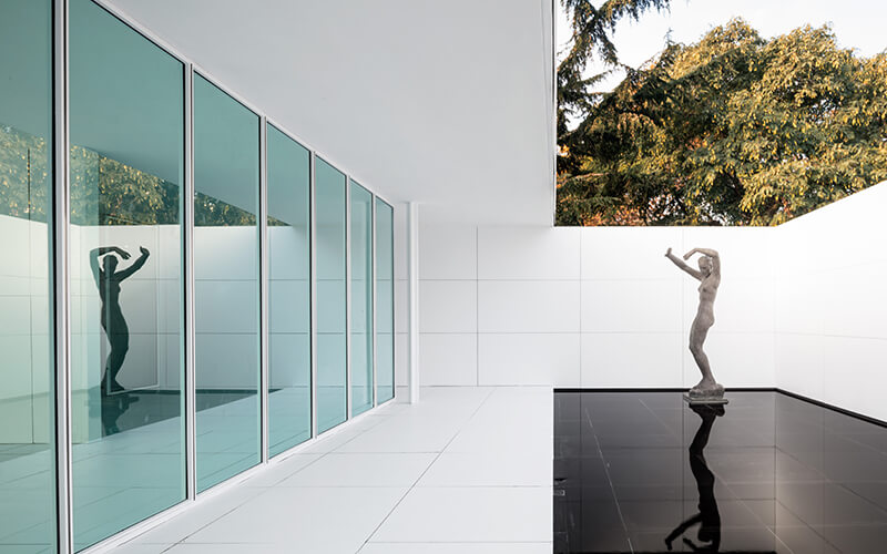 1. MIES MISSING MATERIALITY Anna & Eugeni Bach Barcelona