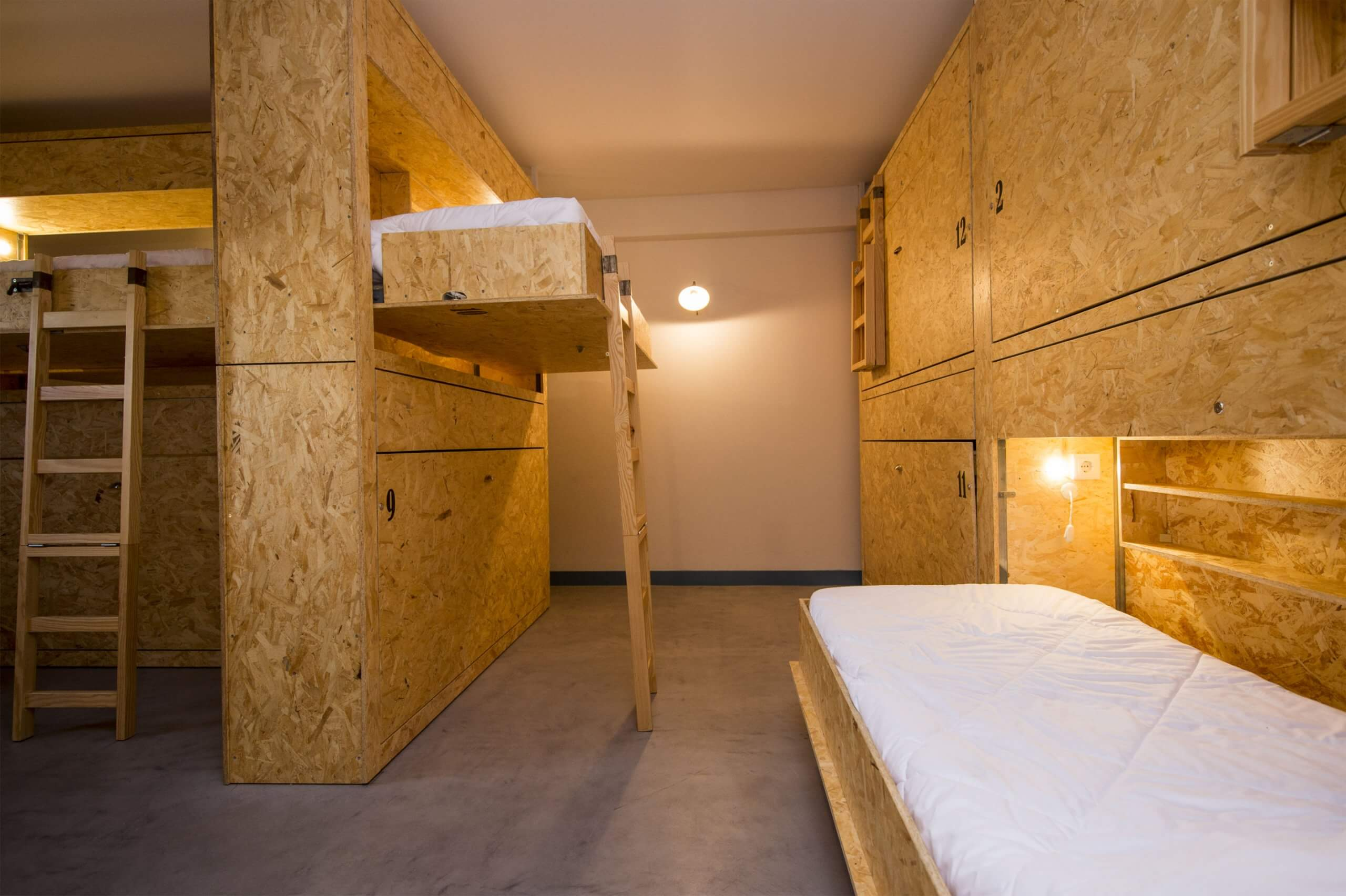 Hostel DesArts