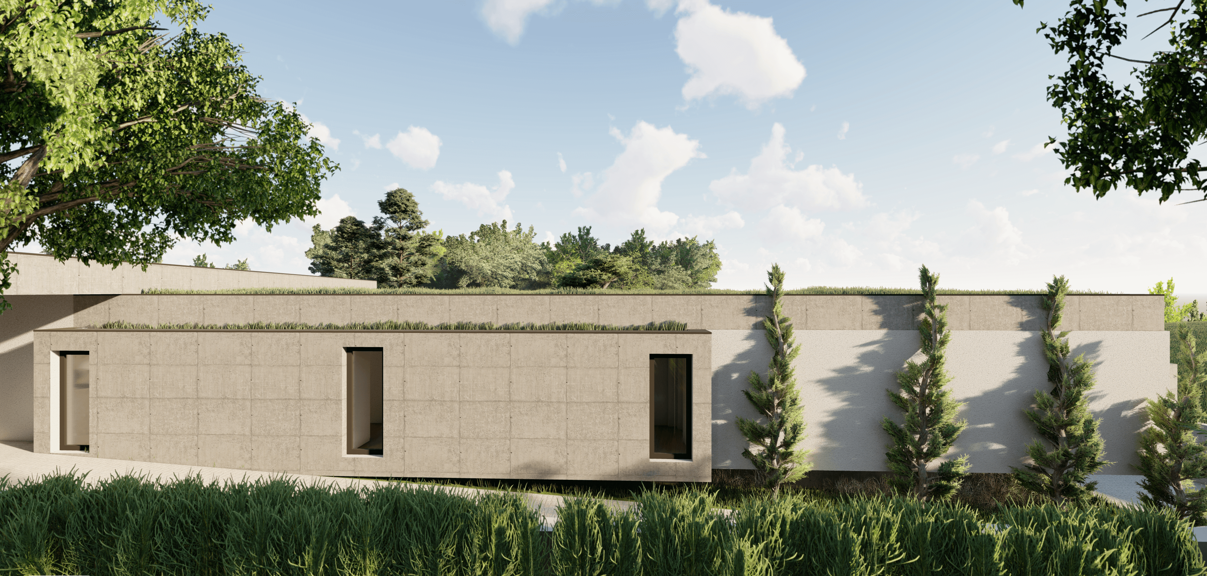 Casa Liberato | Am-Arqstudio