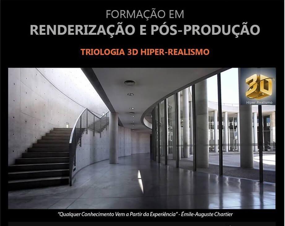 3DHR Training