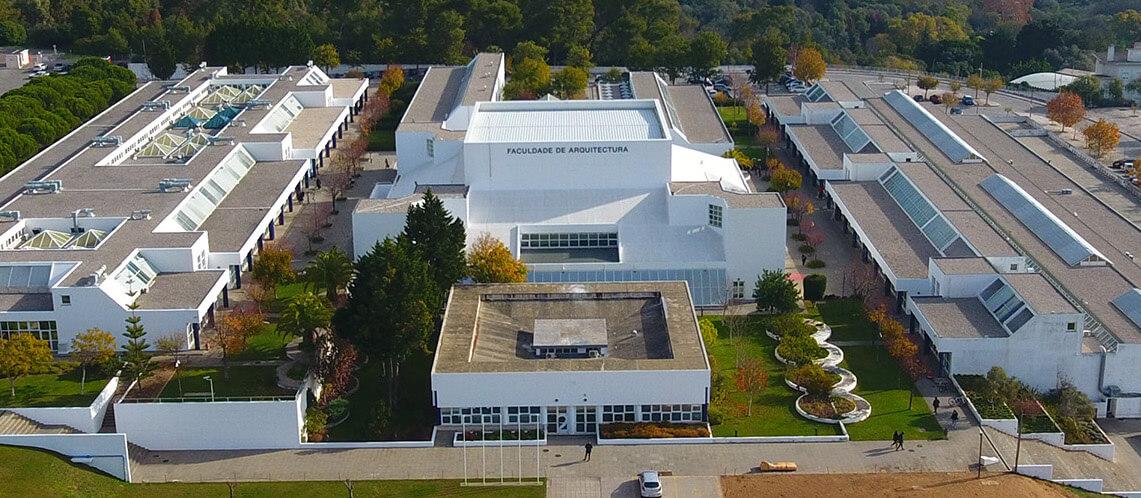 Arquitetura e Design distinguidas no Ranking QS da Universidade de Lisboa