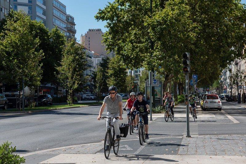Câmara de Lisboa apresenta plano de transformação do espaço público
