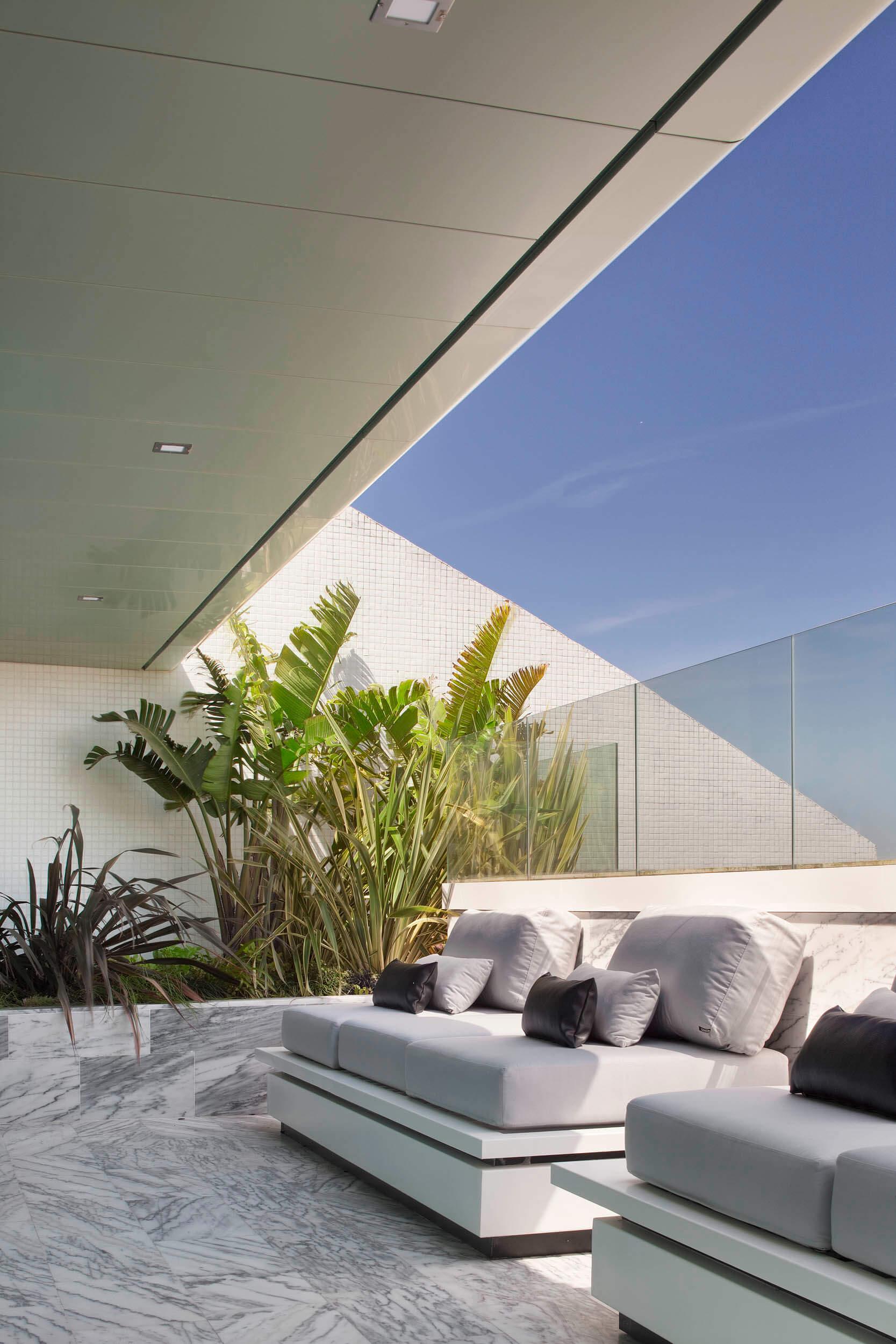 Cascais Penthouse