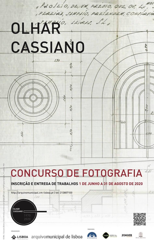 Concurso de Fotografia OLHAR CASSIANO