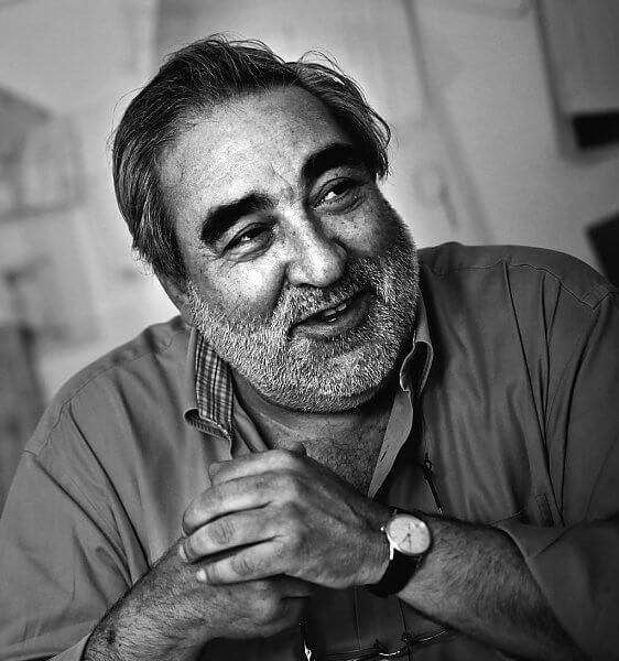 Eduardo Souto de Moura: A cortiça não é para ficar escondida. É para ficar à vista