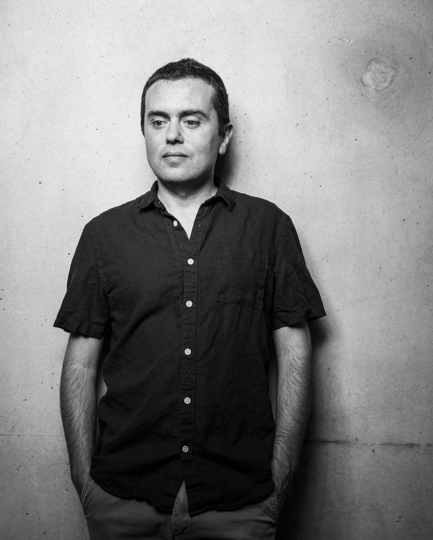 Entrevista Luís Pedro Pinto