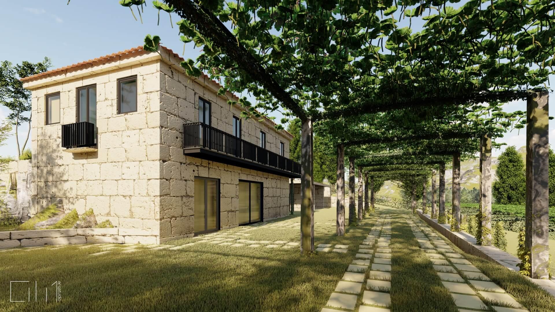 Casa Fermil | Am-Arqstudio