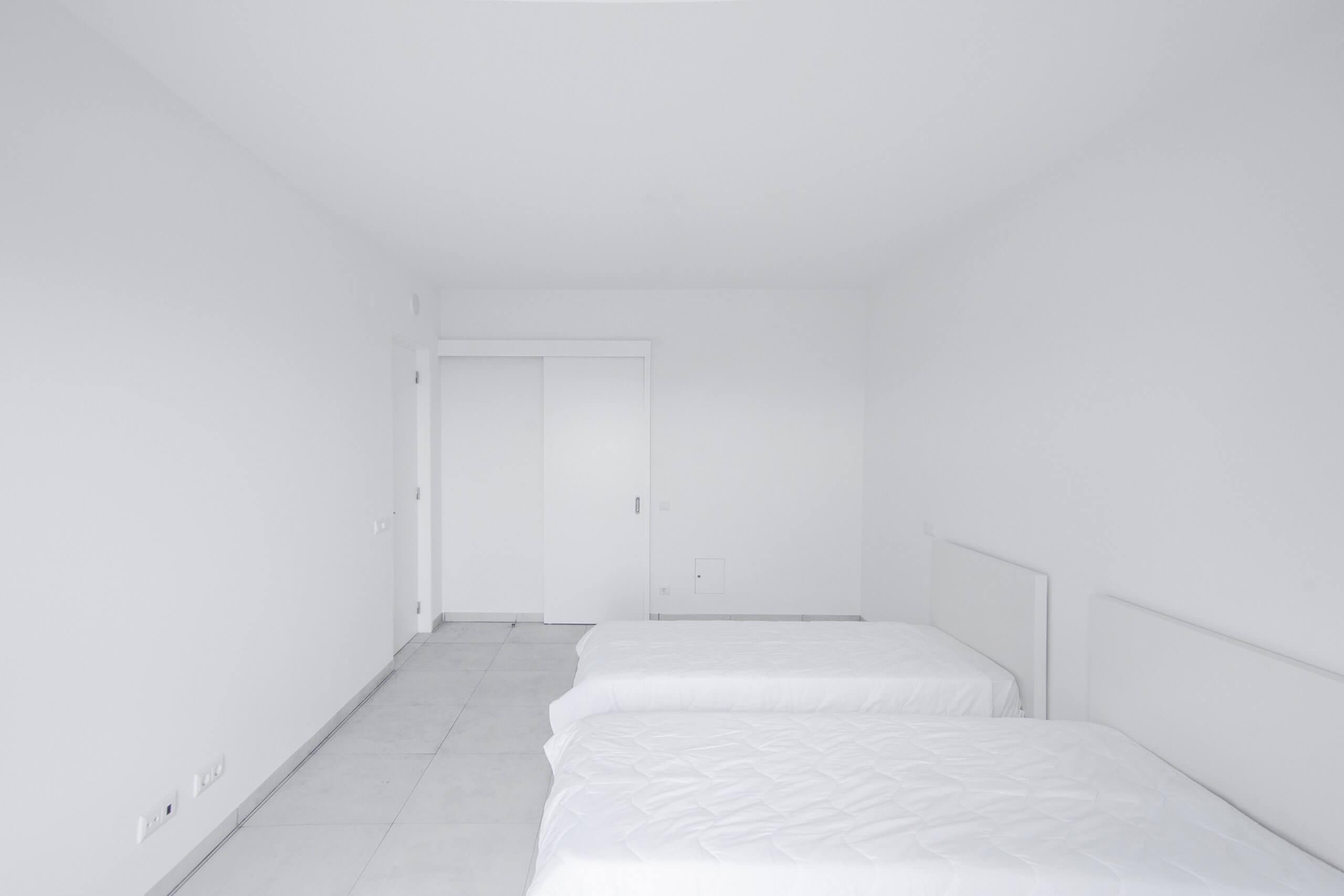 Apartamento Pico de São João