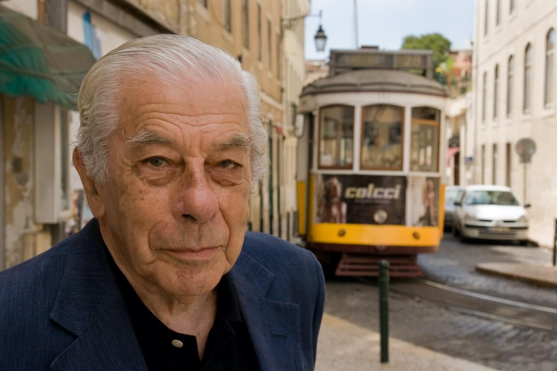 Lisboa homenageia Gonçalo Ribeiro Telles