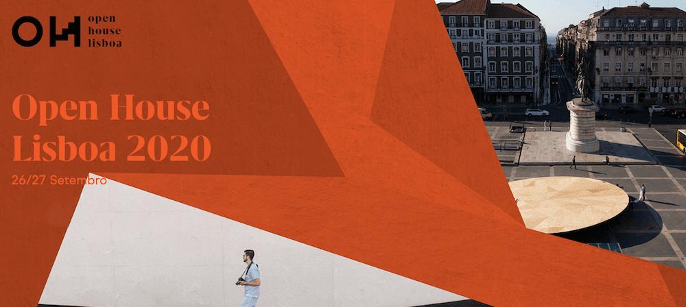 Open House Lisboa 2020 convida a descobrir a cidade em formato podcasts