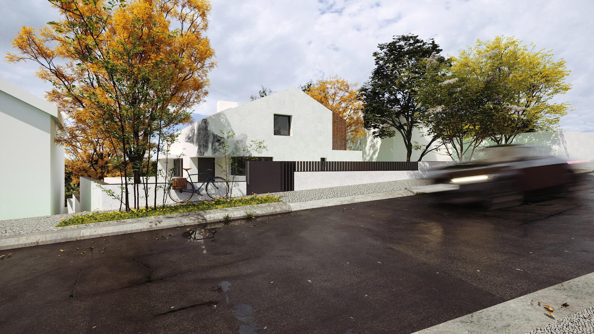 vila real projeto habitacional
