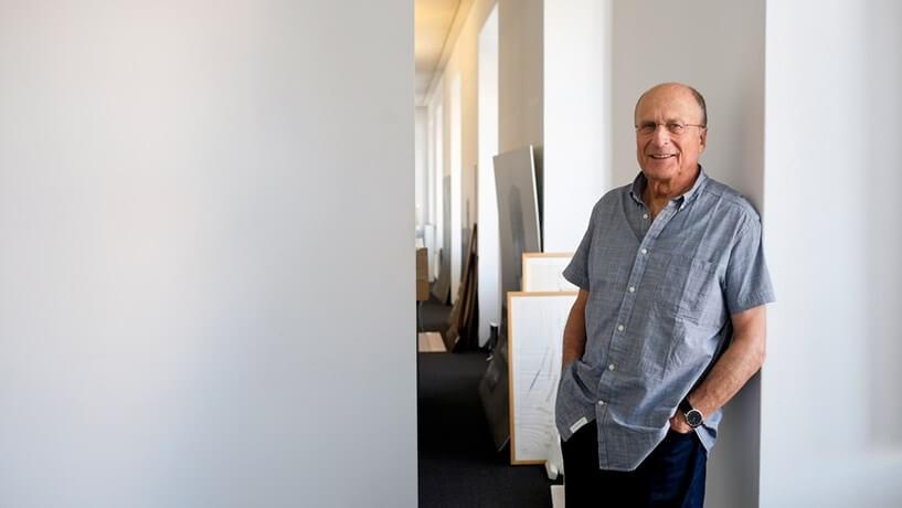 Arquiteto Gonçalo Byrne eleito presidente da Ordem dos Arquitectos