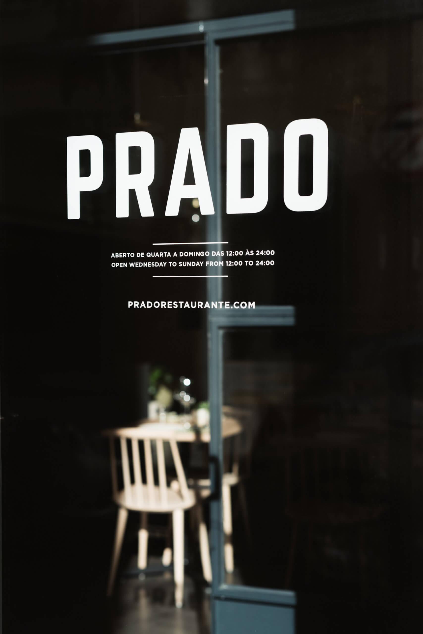 Prado Restaurante
