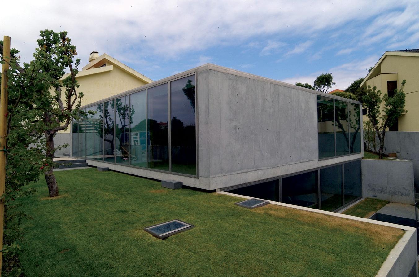 Casa Xavier . Serodio Furtado . Foto ©Luís Ferreira Alves