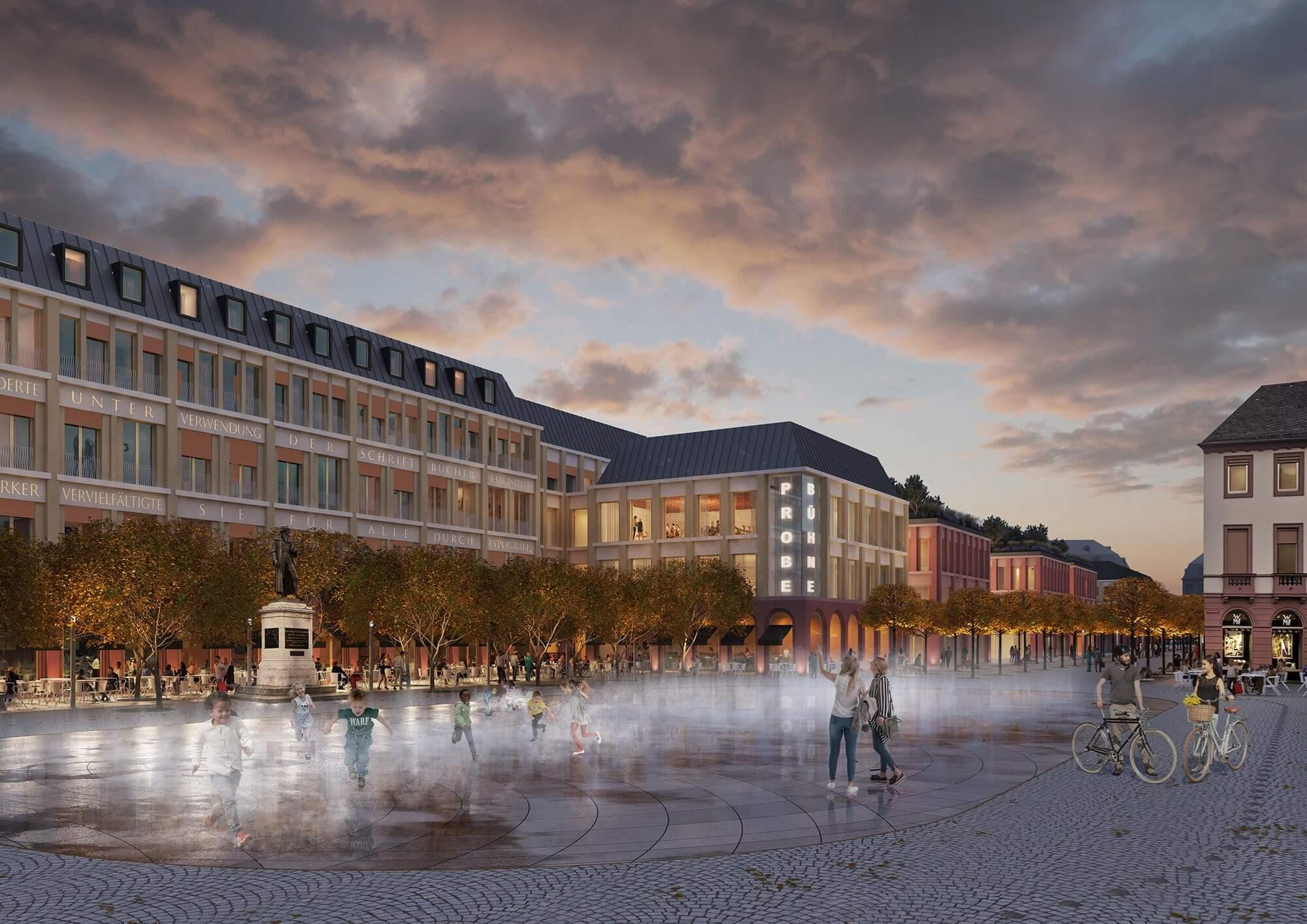 PROMONTORIO recebe 'Special Prize' no Concurso Internacional de Arquitectura na Alemanha