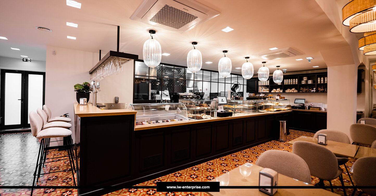 Café Corcel