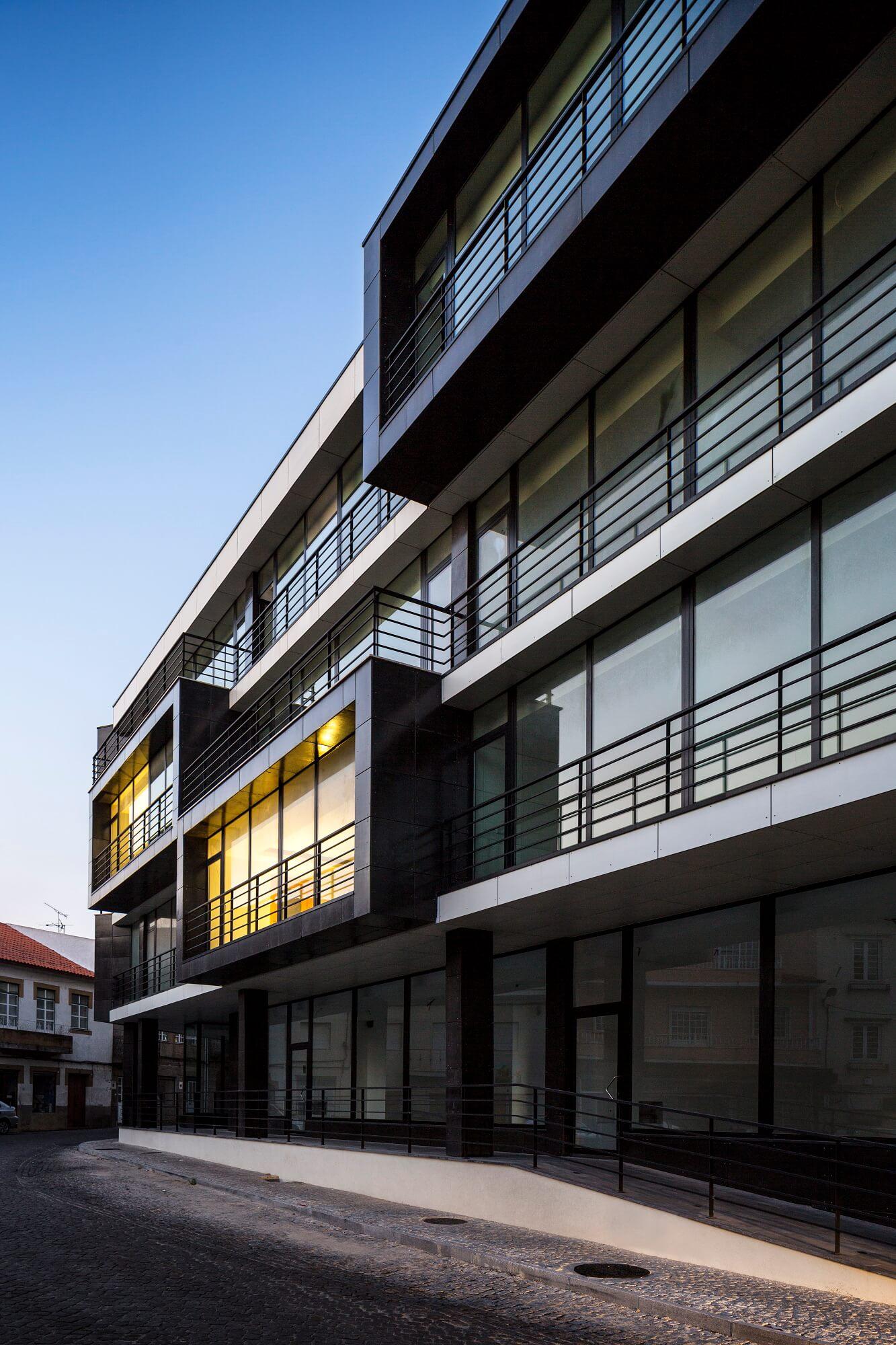Edifício de Habitação VNT