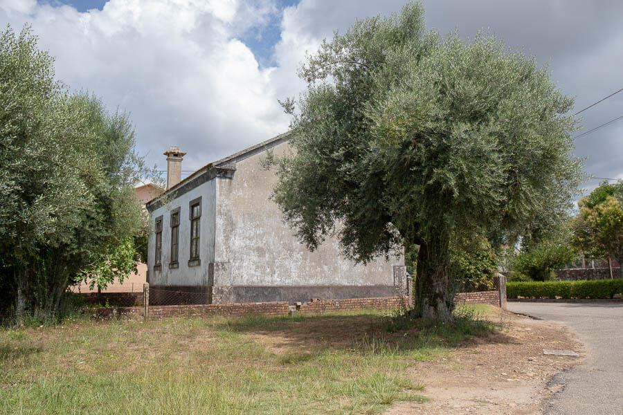 Antigo Posto Fiscal da Carvalha – Viana do Castelo