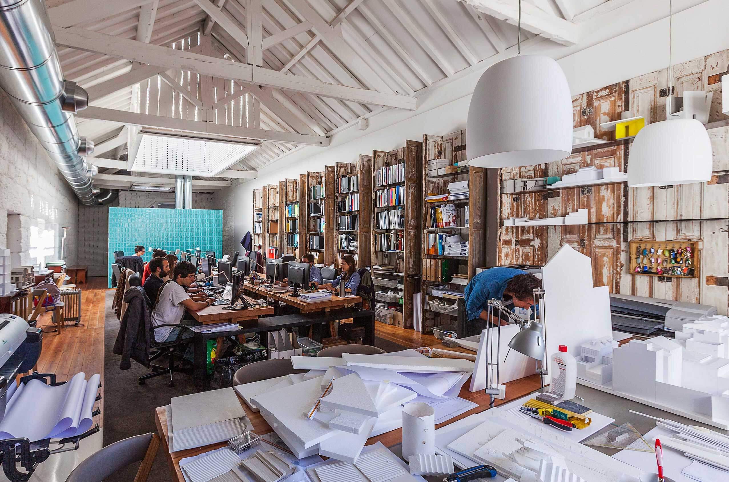 Atelier Pedra Líquida . Fotografias ©Alberto Plácido