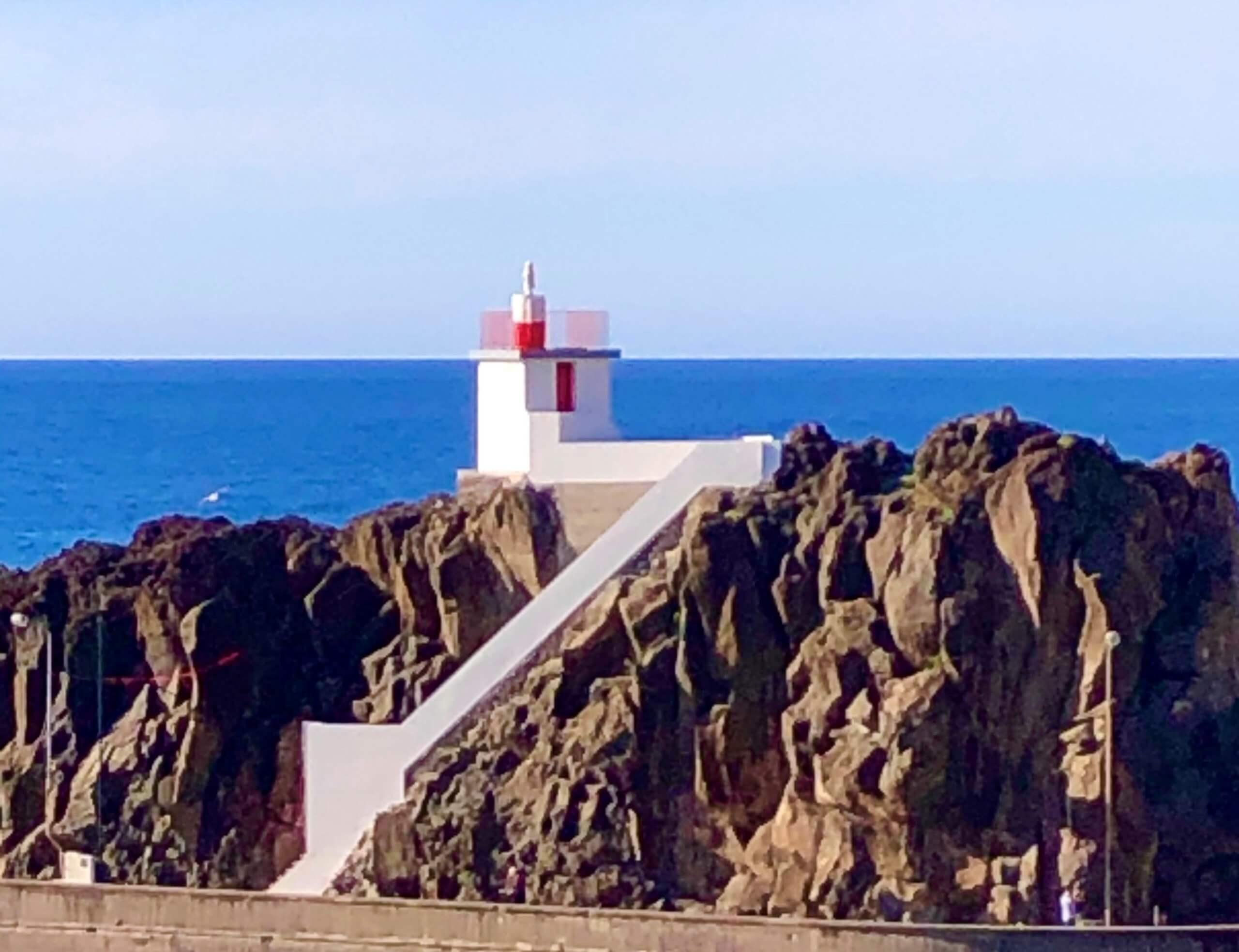Câmara de Lobos . Madeira . Portugal