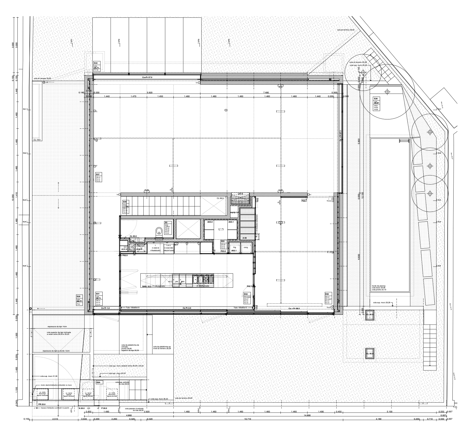 Casa Xavier