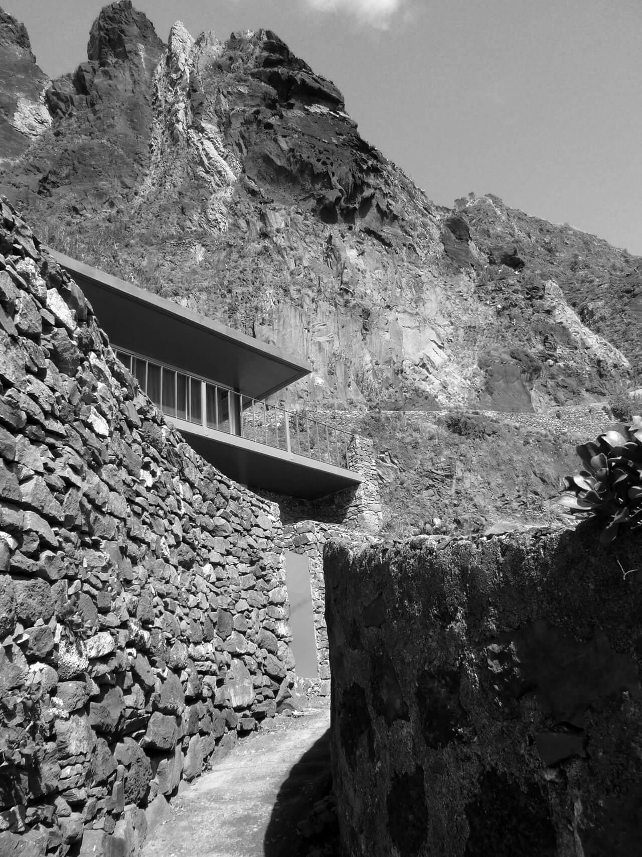 Paúl do Mar . Madeira . Portugal