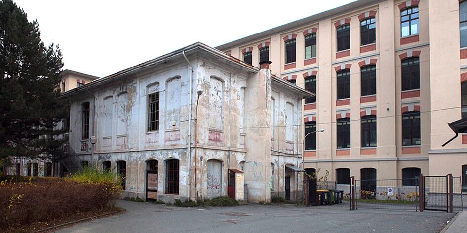 Concurso Internacional: Escola em Verrès - Itália