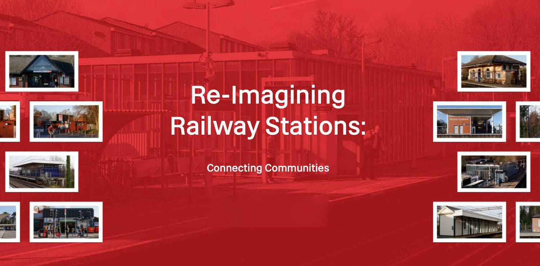 Concurso Internacional: Estações Ferroviárias – Inglaterra