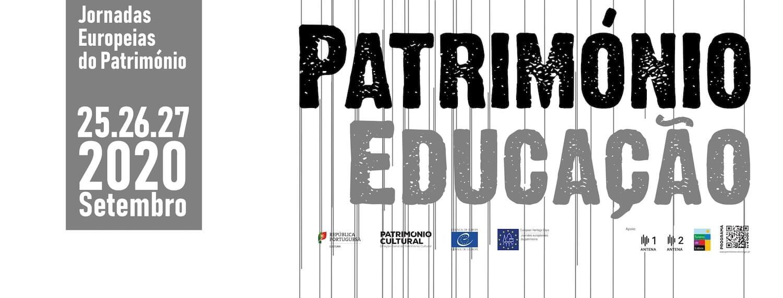 Convite à participação: Jornadas Europeias do Património 2020