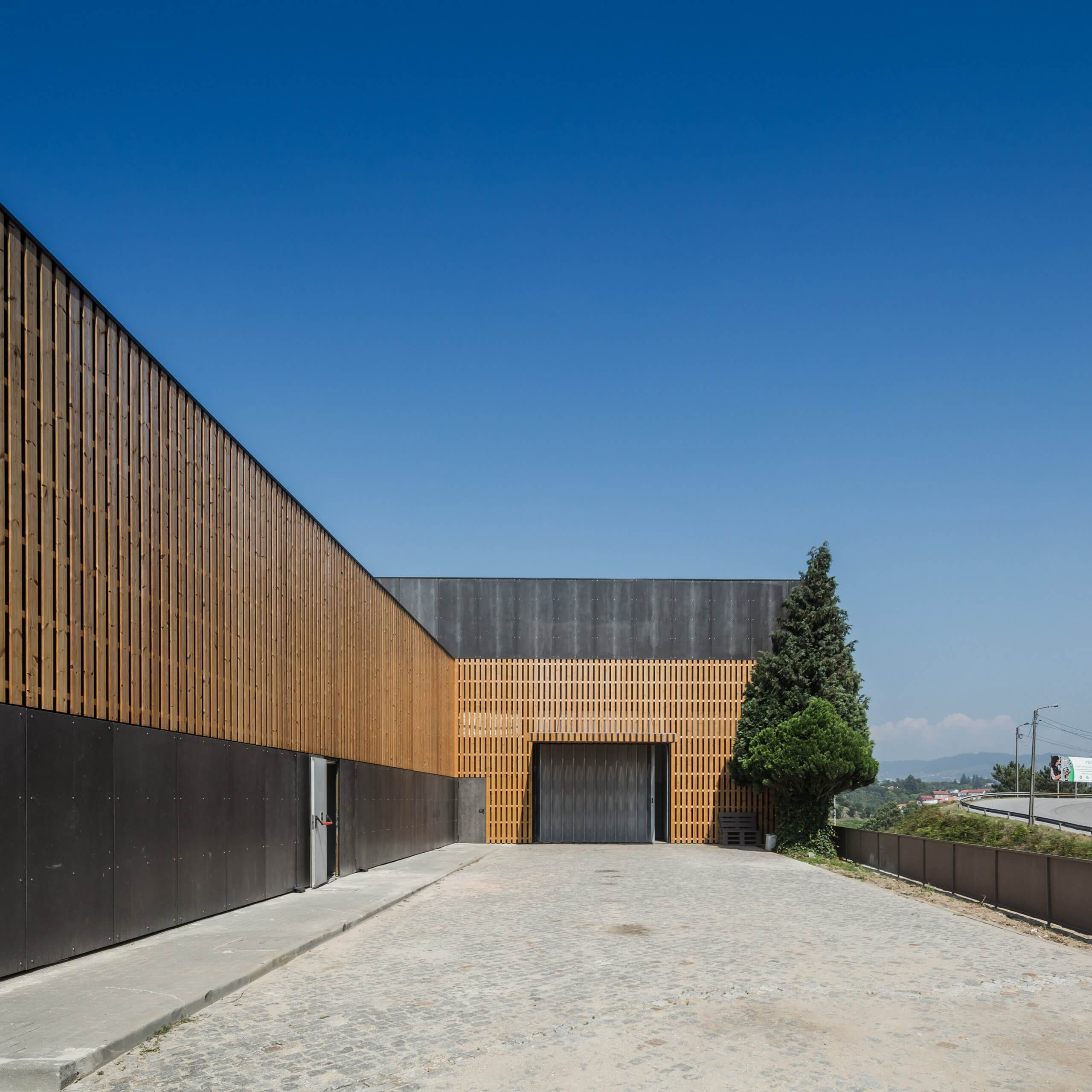 FGAR Arquitetura