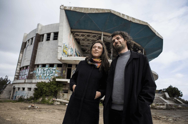Livro dos arquitectos Luís Santiago Baptista e Rita Pais ganha Prémio FAD 2020