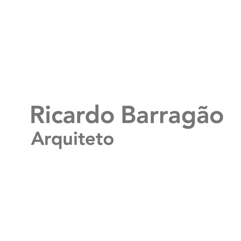 Ricardo Barragão Arquitetura