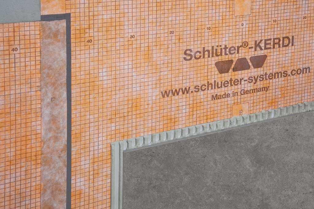 Schlüter®-KERDI