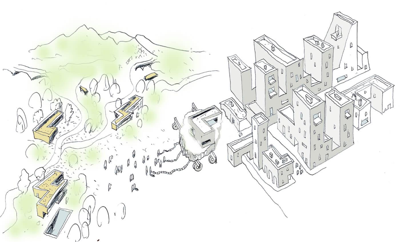 O Covid e o impacto na habitação