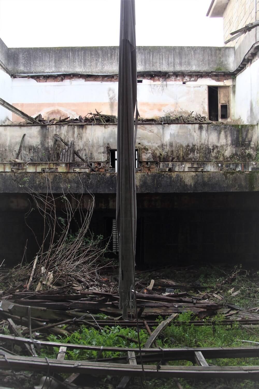 Cineteatro Mangualde vai ser requalificado com projeto de arquitetura do atelier José Lobo Almeida