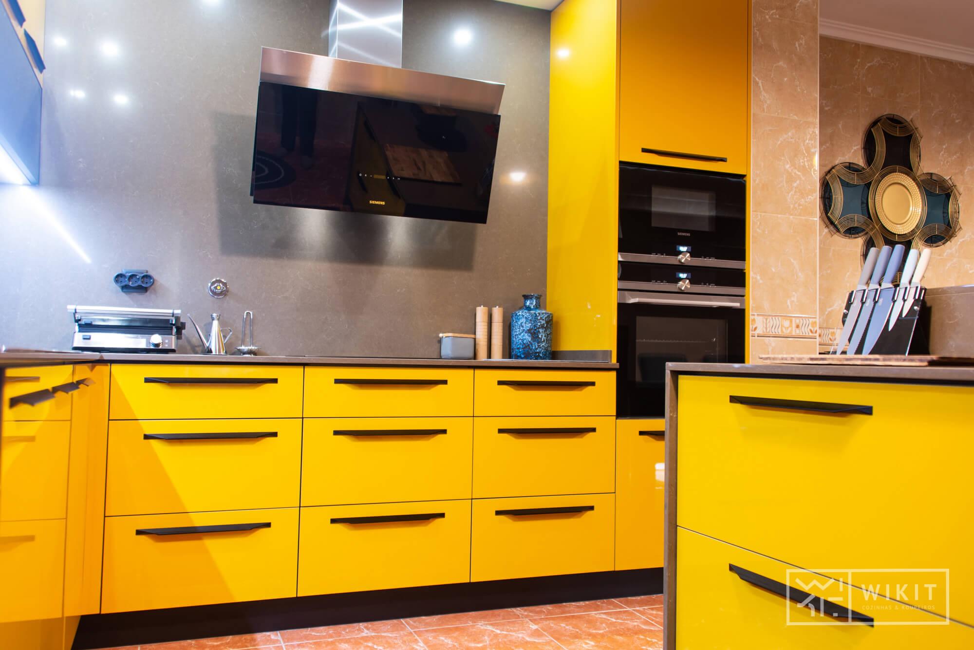 WIKIT – Cozinhas e Roupeiros