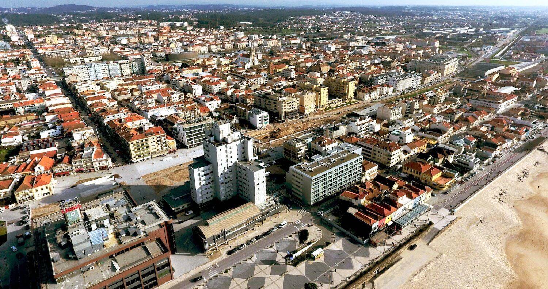 Discussão pública do projeto de reabilitação urbana do Litoral da Cidade de Espinho
