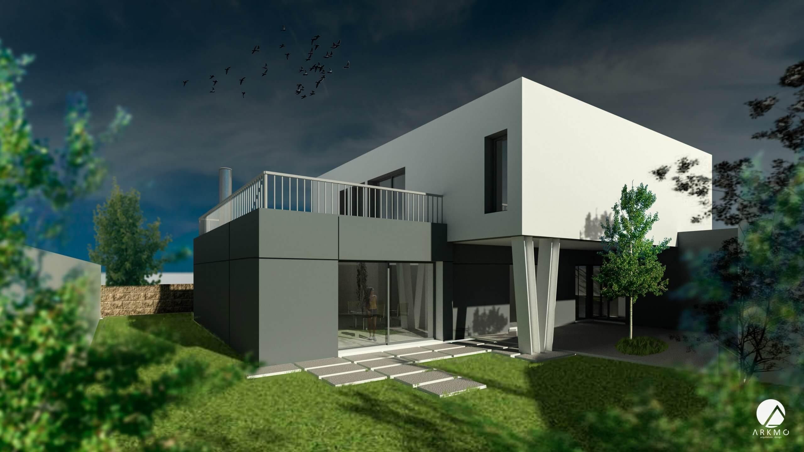 ARKMO – Arquitetura & Design