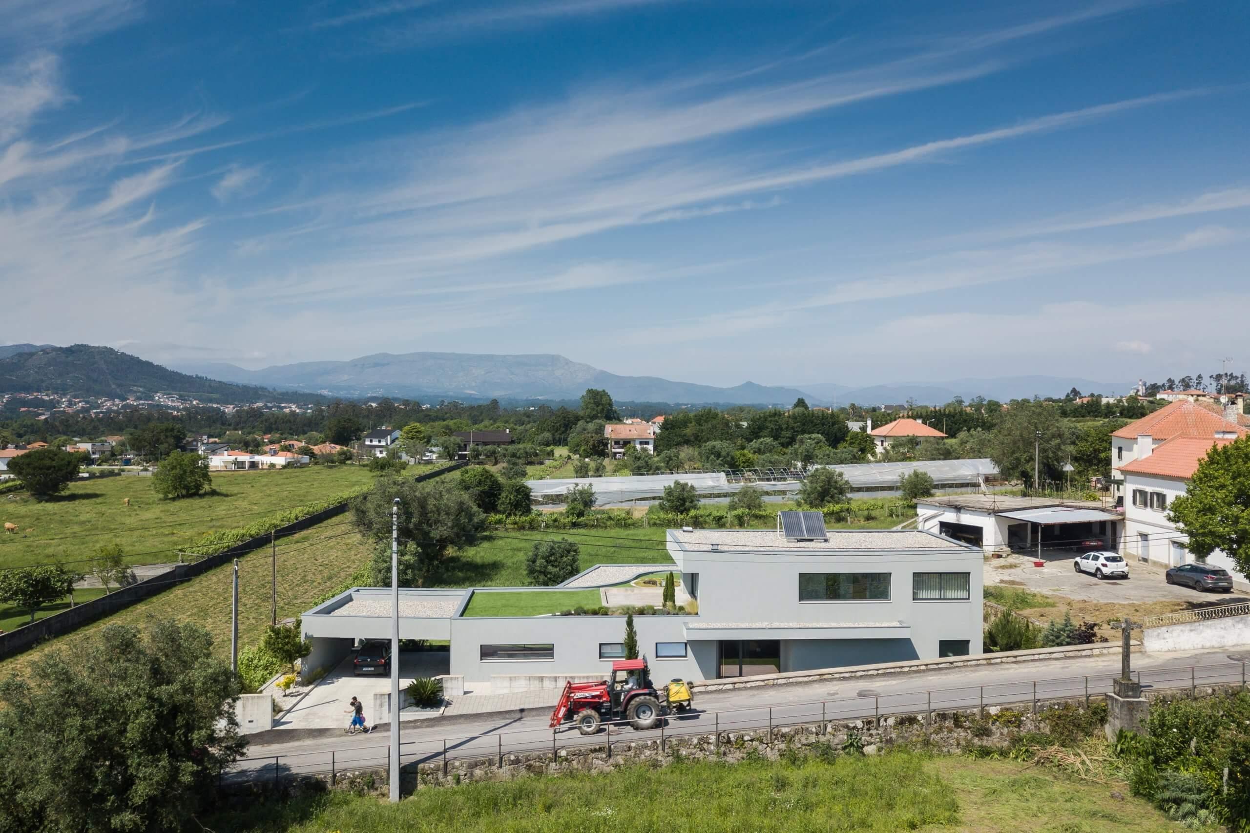 Casa Vila Franca
