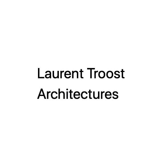 Laurent Troost Architectures