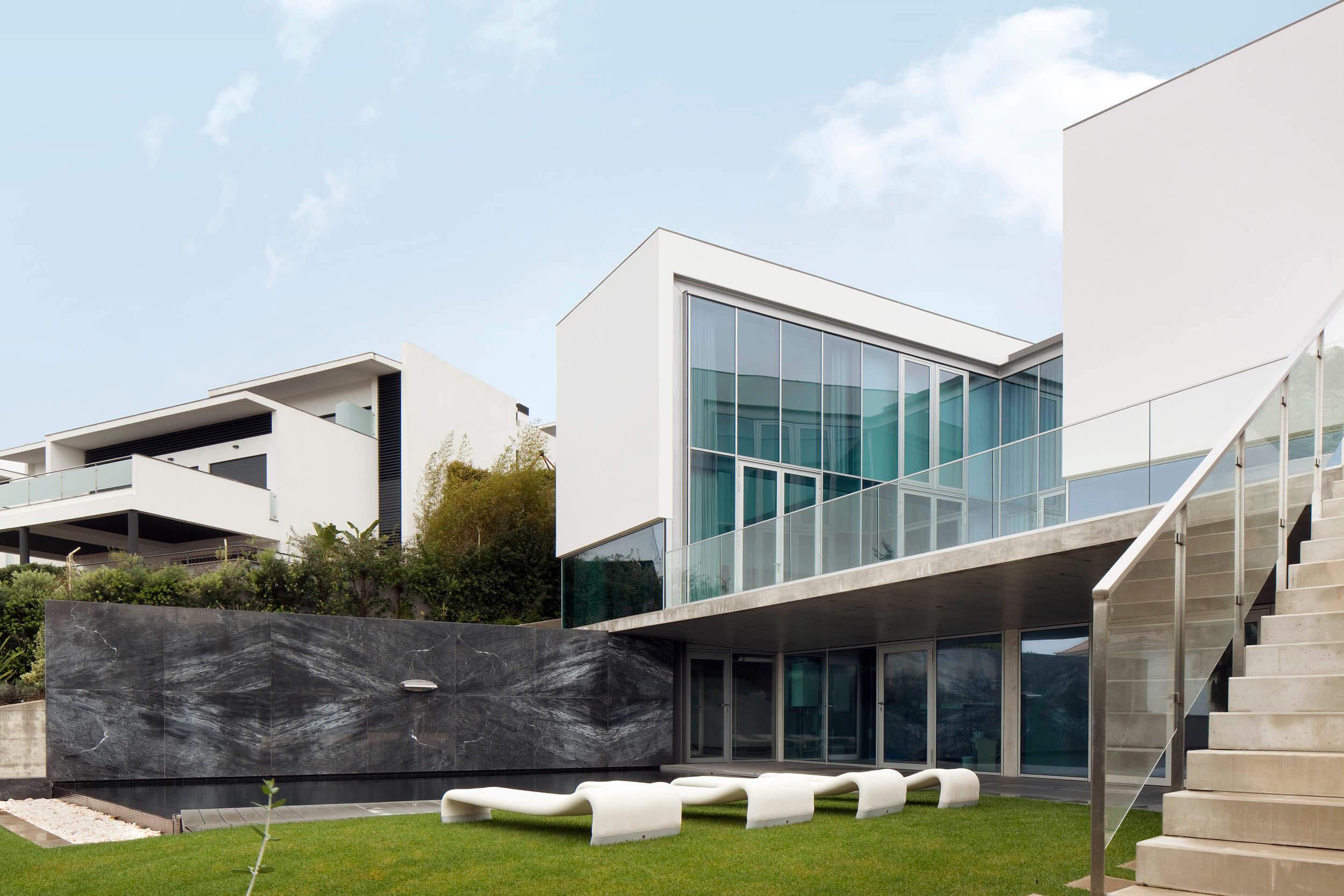 Villa Estoril