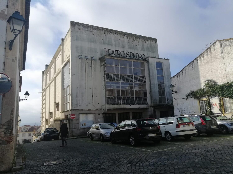 MODO Arquitetos Associados projeta novo Cineteatro São Pedro em Abrantes