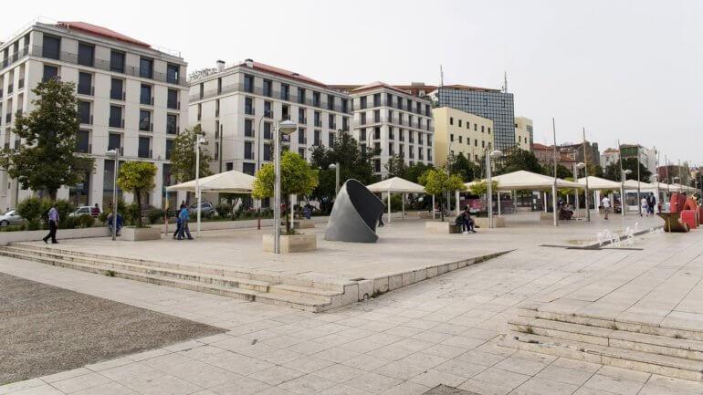 Processo participativo para a requalificação do Martim Moniz aprovado por unanimidade em Lisboa